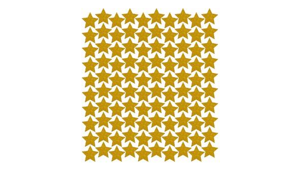 106454 glittergoldstarstickers slider original