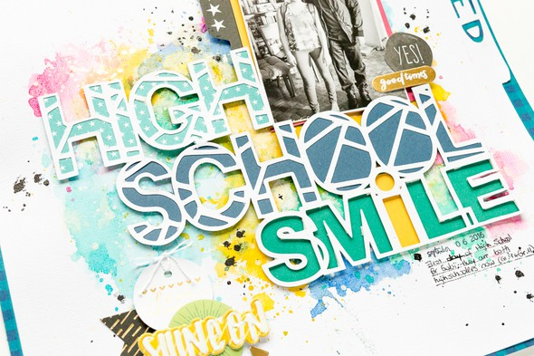 Jn nathalie desousa high school smile 2 original