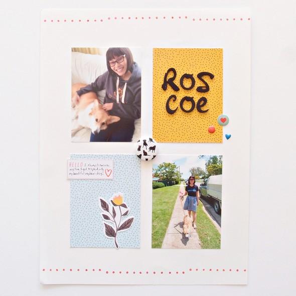 Roscoe 01 original