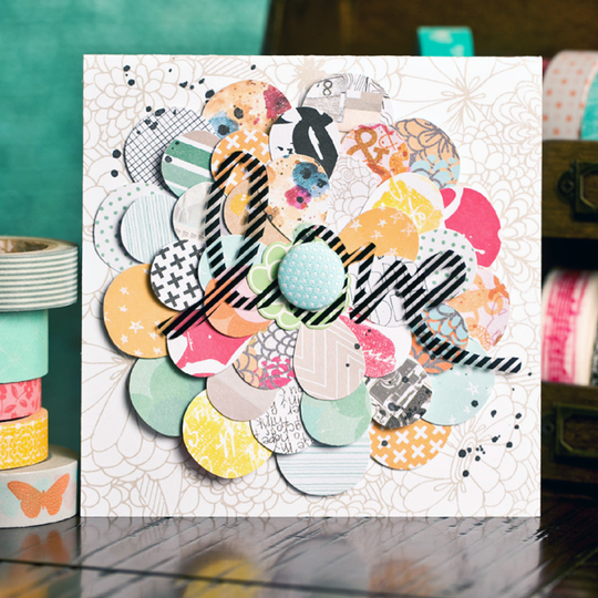 Cards march designer highlight   love