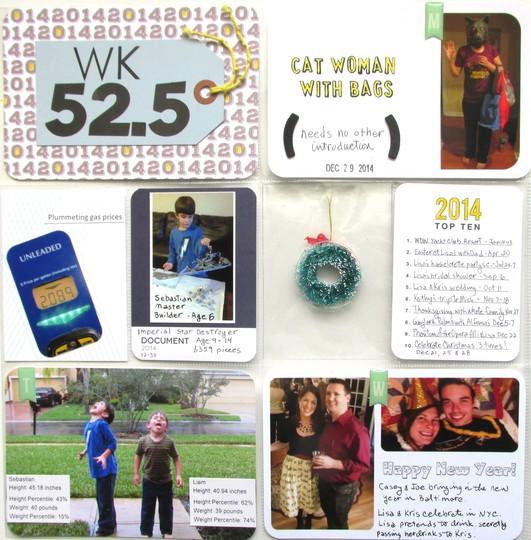 2014 wk52.5l original