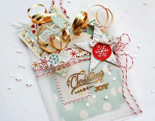 Christmas joy pocket with set of tags2 small