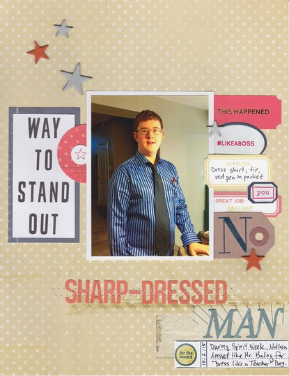 Sharp dressed man original