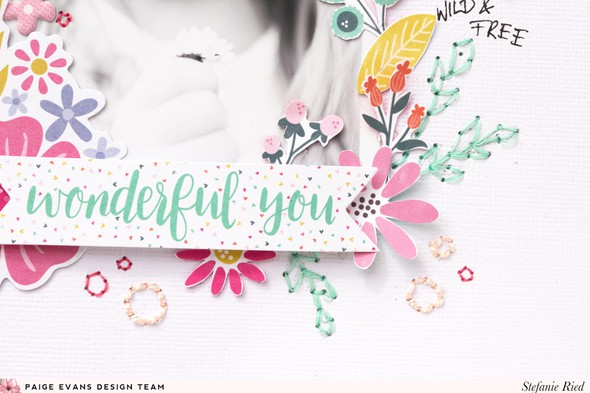 Steffiried layout wonderfulyou 4 original