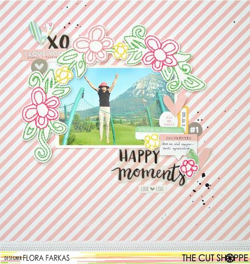 Happy moments4 original