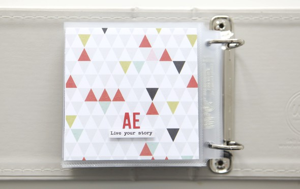 Ae endpage original
