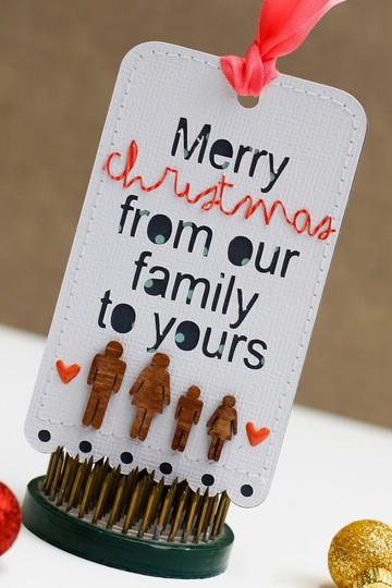 Christmastag dianepayne 1