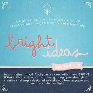 Bright ideas blog
