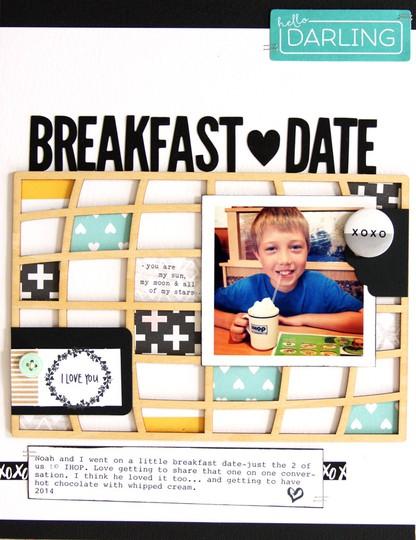 Breakfastdate
