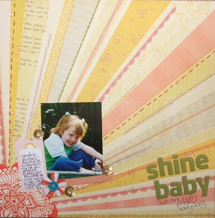 Shine baby yearbook09