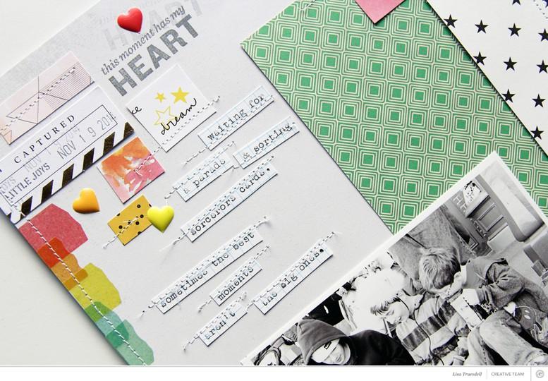 Heart lisatruesdell original