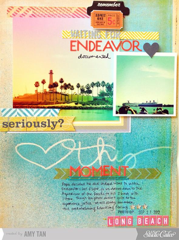 Endeavor 1