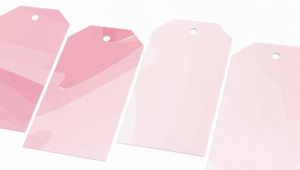 103941 pinklemonadeflamingowatercolortags slider2 original
