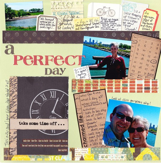 Perfect day 0001