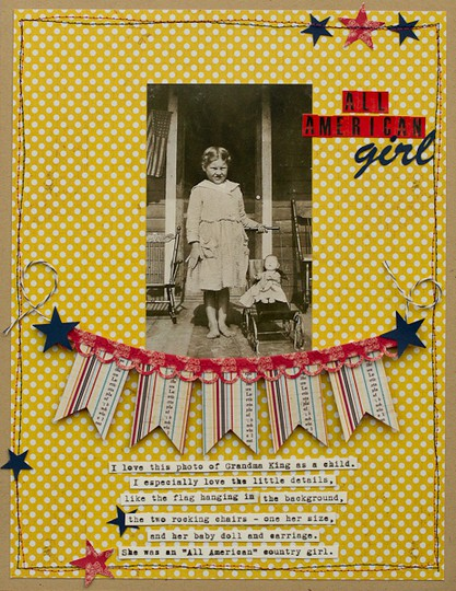 All american girl 1