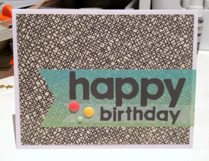 2013 03 25   konrad birthday