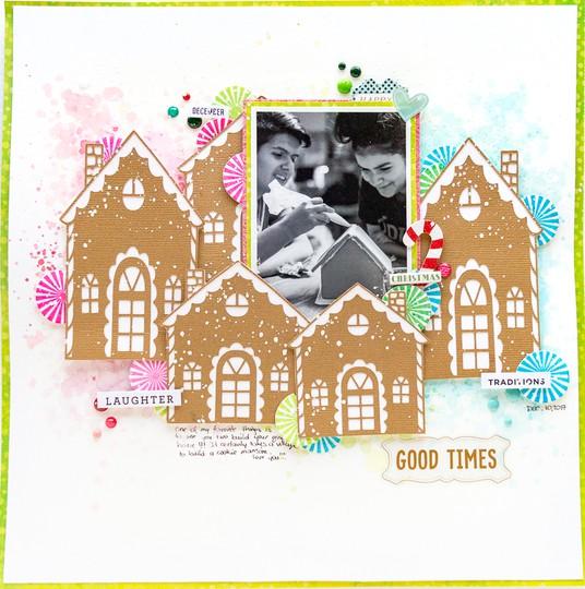 Csm good times nathalie desousa 2 original