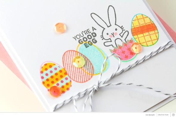 Good egg detail original