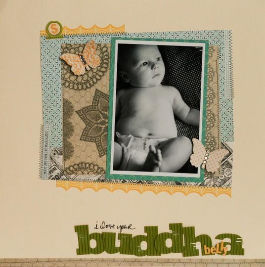 Buddhabelly