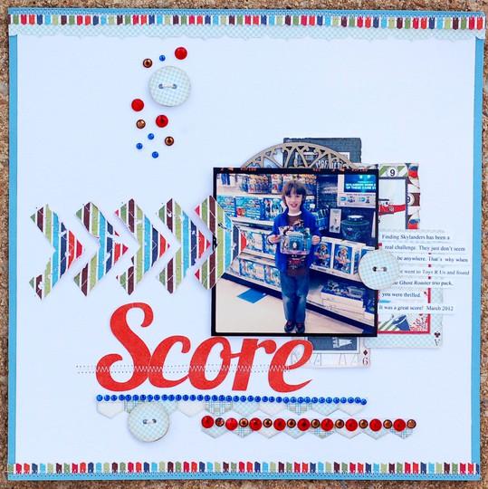 Score4
