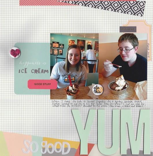 Yum (ice cream)