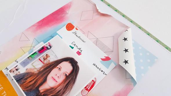 Janna werner studio calico 3 original