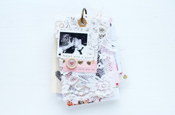 Steffiried wedding minialbum12 original