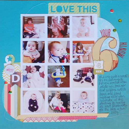 Ct davis 6 months small
