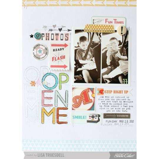 Openme square