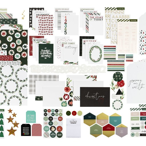 Picture of December Daily® 2019 Main Kit