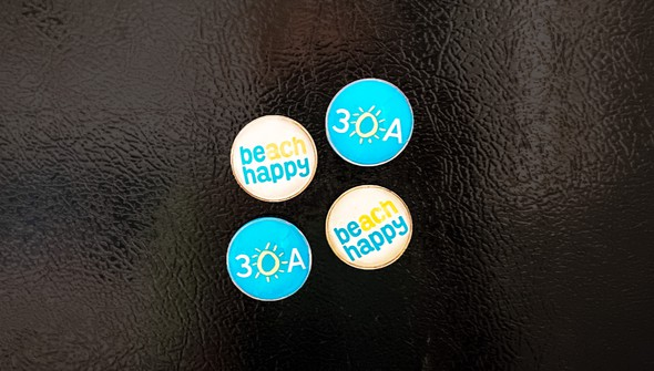 110915 30abeachhappymagnet4 pack slider1 original