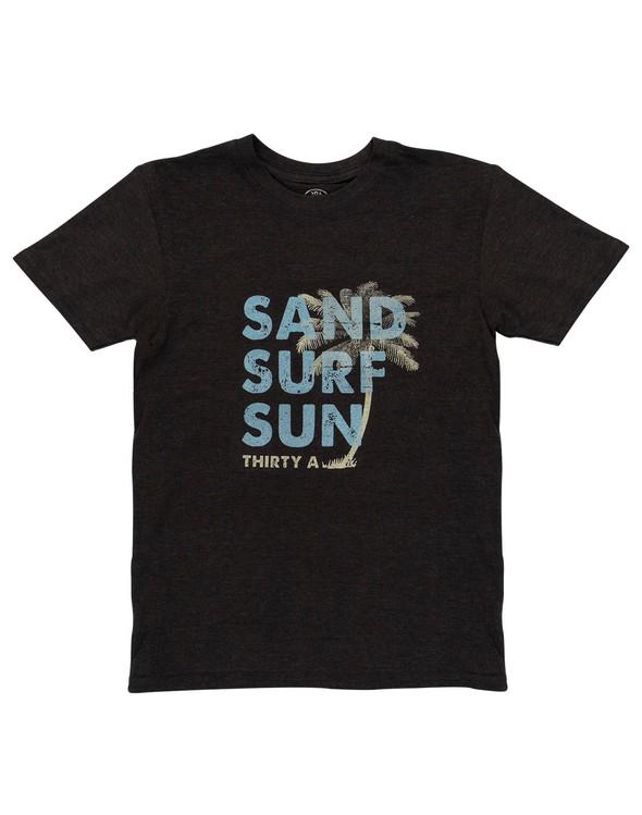 134301 sandsurfsunshortsleeveteecharcoal men slider4 original