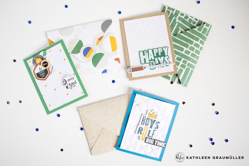 Boysfort scatteredconfetti cards cardmaking scrapbooking pinkfreshstudio 1 original