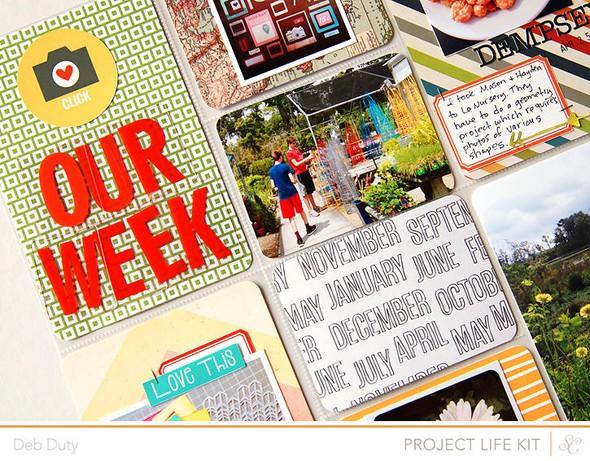 Debduty week17d