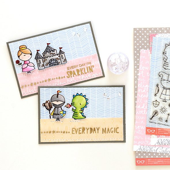 Ibs everyday magic by natalie elphinstone original