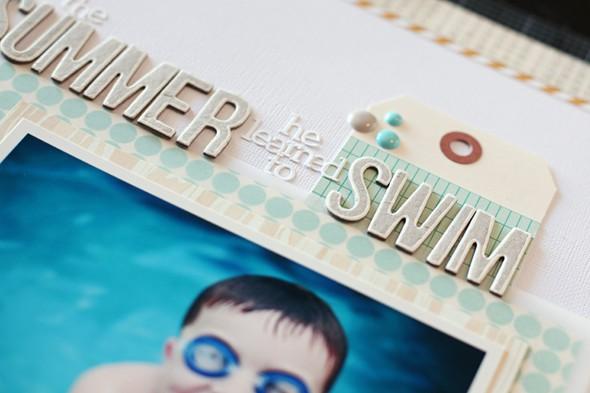 Summerswim detail