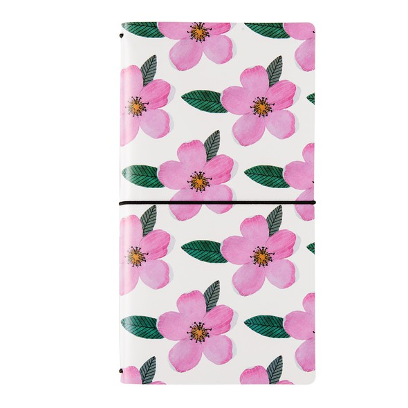 Sc shop travelers notebook floral 33946 main original