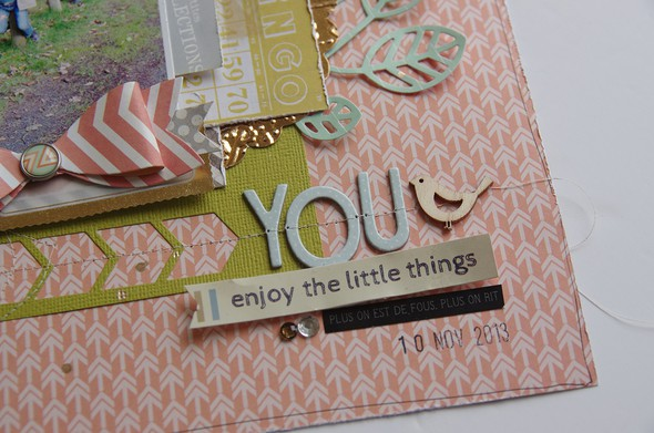 You enjoy the little things marie nicolas alliot 4