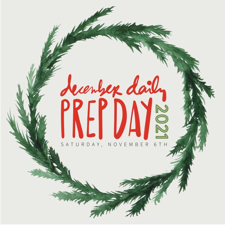 Dd21 prepday