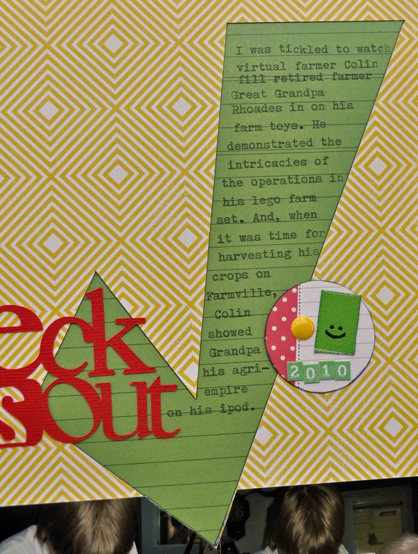 Check this out journaling betsy gourley