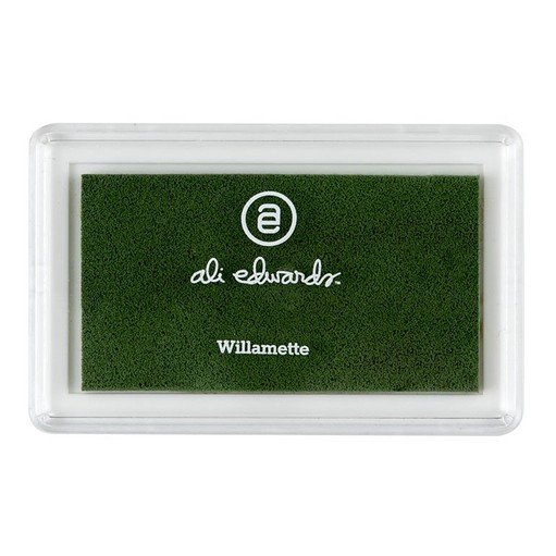 Picture of Willamette Crafter's Ink Pad
