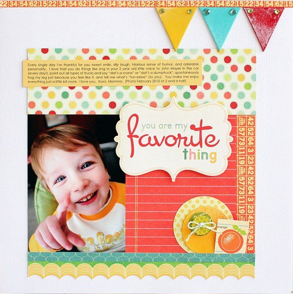 Favorite thing   april kit   susan weinroth