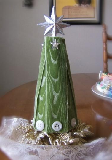 Greenribbontree