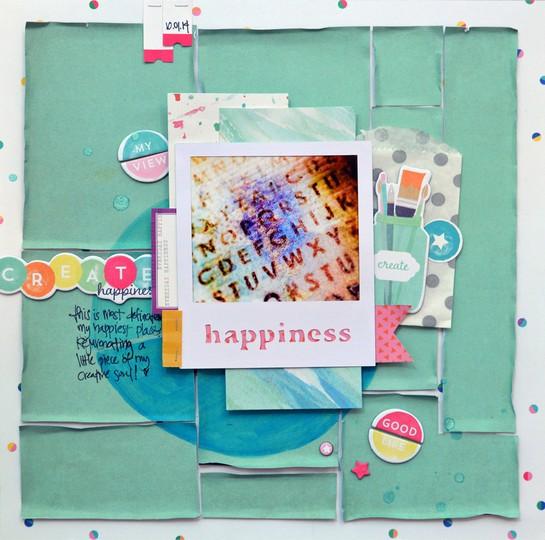 Create happiness sbc oct 2014 final