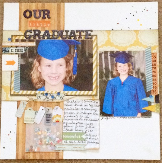 Ourlittlegraduate