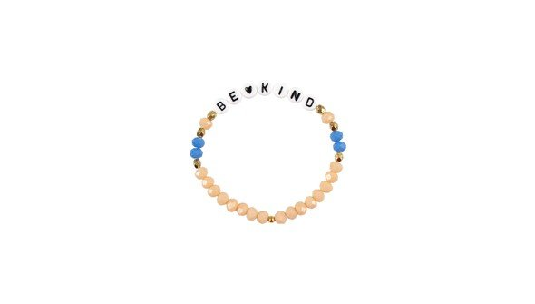 80057 bekindbracelet slider original