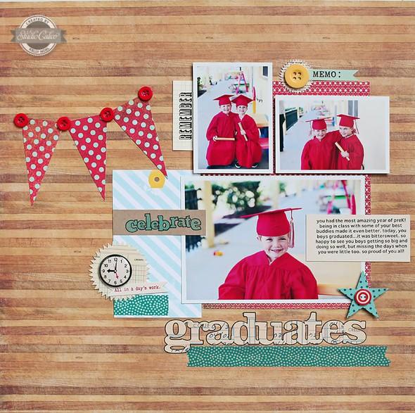 Graduates elmwoodpark
