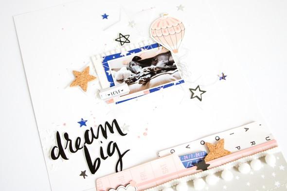 Dreambig scatteredconfetti scrapbooking layout cratepaper citrustwistkits sugarland 2 original