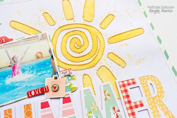 Ss nd summer 5 original