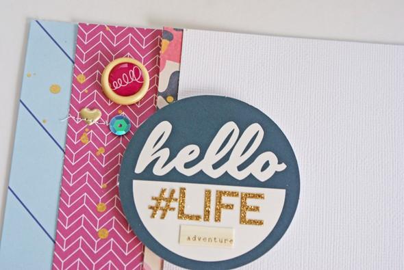 Hello life 2 original